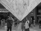LUKAS Céline - Expo 2018 - Projection 5 - Selfie