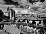 SCHMITT Gerd - Expo 2017 - Projection 1 - Abbaye de Bruley