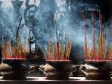 _HCM - quartier chinois - pagode