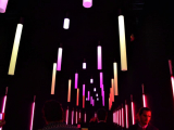 FATH Virginie - Expo 2017 - Projection 3 - Erèbe