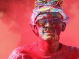 REIMERINGER Thierry - Expo 2017 - Papier 5 - United Colors