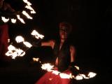BORTOLUZZI Claude - Expo 2017 - Papier 3 - Les prêtresses du feu