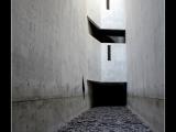 BORTOLUZZI Claude - Expo 2018 - Papier 2 - Installation Schalechet - Musée juif (Berlin)