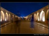 GROSS Étienne - Expo 2018 - Papier 3 - Fantômes à Ispahan (Iran)