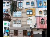 LUKAS Céline - Expo 2018 - Papier 1 - Hundertwasser