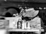 MARSALA-Jean-Marc-Expo-2019-Papier-5-Linconnue-au-chapeau