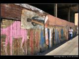 REIMERINGER Thierry - Expo 2018 - Papier 1 - Le mur des artistes