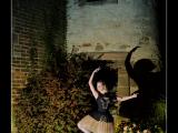 SCHMITT Gerd - Expo 2018 - Papier 2 - Danse et ombre